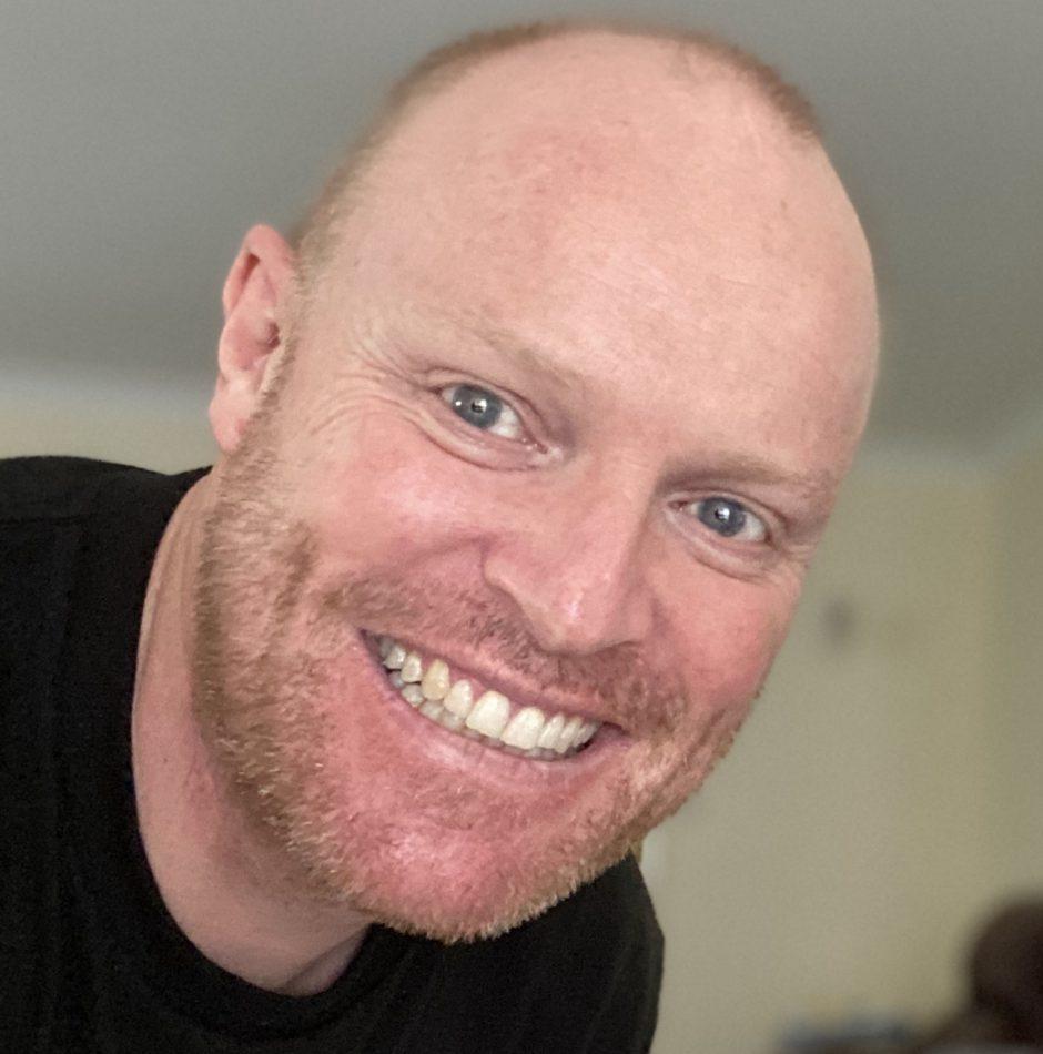 Julian Davis - Digital Learning Solutions Architect